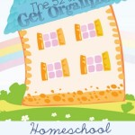52 Week Organization Challenge for Homeschoolers
