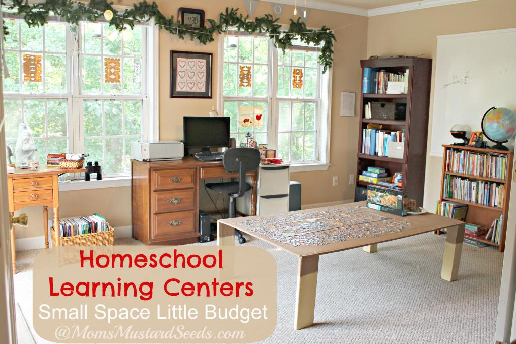 homeschool room learning centers the homeschool village