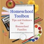 Homeschool Toolbox