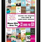 Organize 365 Ebundle…Don't miss this one!