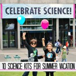 10 Science Kits