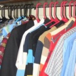 Tips for Organizing a Shared Closet