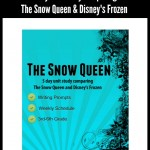 The Snow Queen 5-day Unit Study