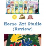 Home Art Studio {Review}
