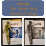 Apologia: The Human Body Advanced Biology
