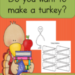 Make a Turkey Activity